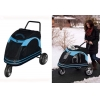 Pet Gear Strollers Are A Great Way To Take Your Pet With You On A Long Walk