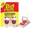 The Big Cheese Ultra Power Mouse Traps 2pack