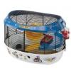 Stadium Hamster Cage 49.5x34x33cm