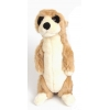 "Squeaky Dog Toy Meerkat 28cm (11"")"