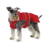 Muddy Paws Stormguard & Fleece Lining Coat Red Extra Large
