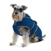 Muddy Paws Stormguard & Fleece Lining Coat Blue Extra Extra Large