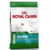 Royal Canin Dog Junior Mini <10 Months 4kg