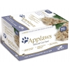Applaws Cat Pot Multipack Chicken 8x60g