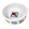 Trixie Rabbit Bowl With Comic Face 11.5cm