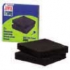 Juwel Aquarium Carbon Sponges-compact