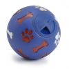 Dog Treat And Activity Ball Med/lge 15.5cm