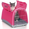 "Linus Cabrio Carrier Pink 50x32x35cm (20x12.5x14"")"