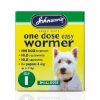 Johnsons Easy Dose Wormer - Size 1 (3)