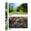 Juwel Aquarium Poster L 100 X 50 Cm