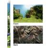 Juwel Aquarium Poster Xl 150 X 60 Cm