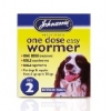 Johnsons Easy Dose Wormer - Size 2 (2)