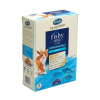 Hilife Its Only Natural Cat Pouch Multipack The Fishy One In Jelly 8x70g