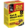Rat & Mouse Killer Bait 40g 20pk