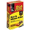 Rat & Mouse Killer Bait 40g 10pk