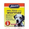 Johnsons Easy Dose Wormer - Size 3 (4)