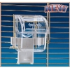 Ferplast Fpi 4503 Feeder Clear (fpi 4505 + Fpi 4507