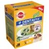 Pedigree C&t Dentastix Fresh Small Dog 5-10kg 28stk