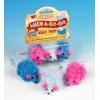"""Classic 3 Pack Curly Cuttie Mice 2.5"""""""