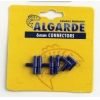 Algarde 6mm Connectors
