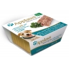 Applaws Dog Pate Alu Tray Ocean Fish With Vegetables 7 X 150g