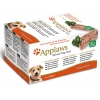 Applaws Dog Pate Alu Tray Fresh Selection Multipack 5x150g