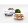 Applaws Cat Pot Luxury Tuna Fillet With Prawn 10x60g