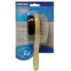 Ancol Small Double Sided Brush