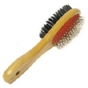 Ancol Large Deluxe Double Sided Brush