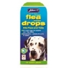 Johnsons Large Dog Flea Drops (12 Wk'')