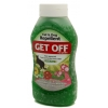 Get Off My Garden Cat & Dog Repellent Scatter Crystals 640g