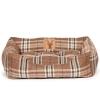 "Newton Truffle Snuggle Bed 68cm (28"")"
