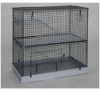 Critter Cage 2 Floors All Metal