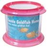Goldfish Bowl Sparkle Pink