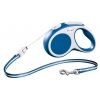 Flexi Vario Cord Blue Small 12kg - 5m (16ft)