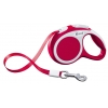 Flexi Vario Tape Red Extra Small 12kg - 3m (10ft)
