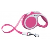 Flexi Vario Tape Pink Extra Small 12kg - 3m (10ft)