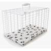 Wire Carrier Rectangular Extra Large 56x40x40cm