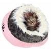 Trixie Cushy Cave 'minou', 35 × 26 × 41 Cm Pink
