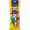 Vitakraft Budgie Kräcker® Honey/egg/fruit Sticks 3 Pack