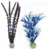 Biorb Plant Packs In Purple & Blue