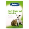 Johnsons Cod Liver Oil Capsules (40)