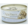 Applaws Tuna Fillet & Cheese 70g