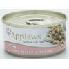 Applaws Tuna & Prawn 156gx24 (case Rate)