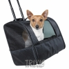 "Trixie Trolley ""elegance"", 44 X 30 X 40 Cm, Nylon, Black"