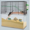 Savic Cage For Gerbils And Hamsters
