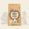 Delicious Chicken Complete Dry Food For Cats 200g