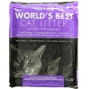 Worlds Best Cat Litter Lavender 3.18kg