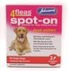 4fleas Spot-on Large Dog 2 Vial Pack