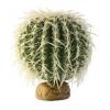 Exo Terra Desert Plant- Barrel Cactus Medium